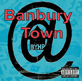 Banbury Town - by BYHP